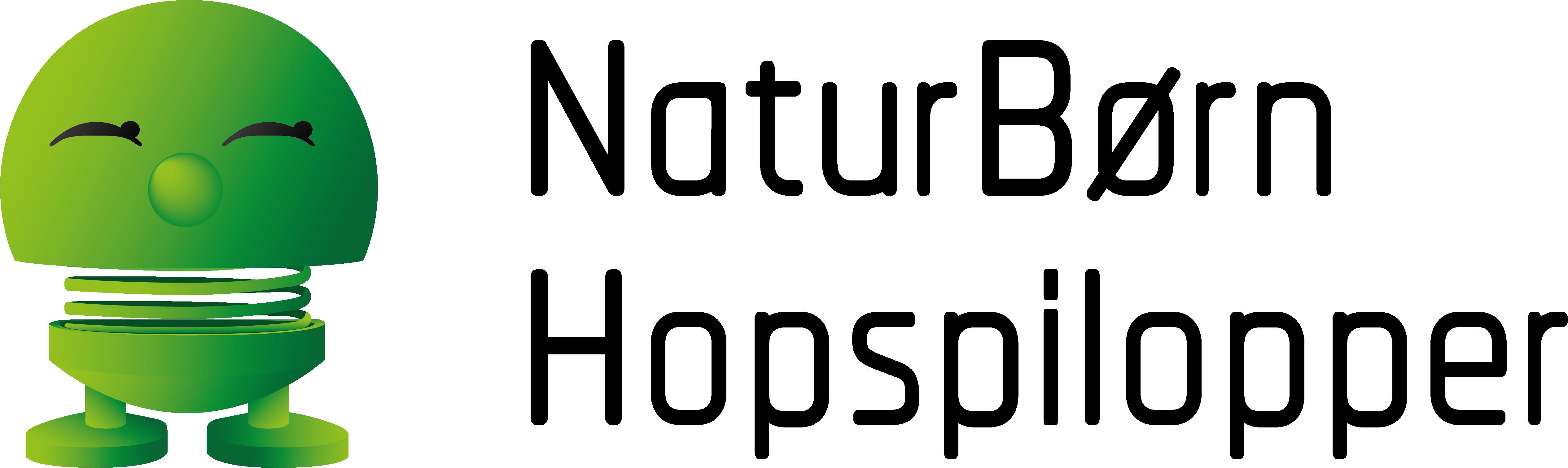 Hopspilopper Logo